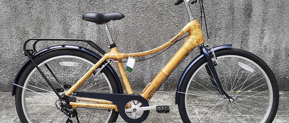 Silay 2.0 Town Bike