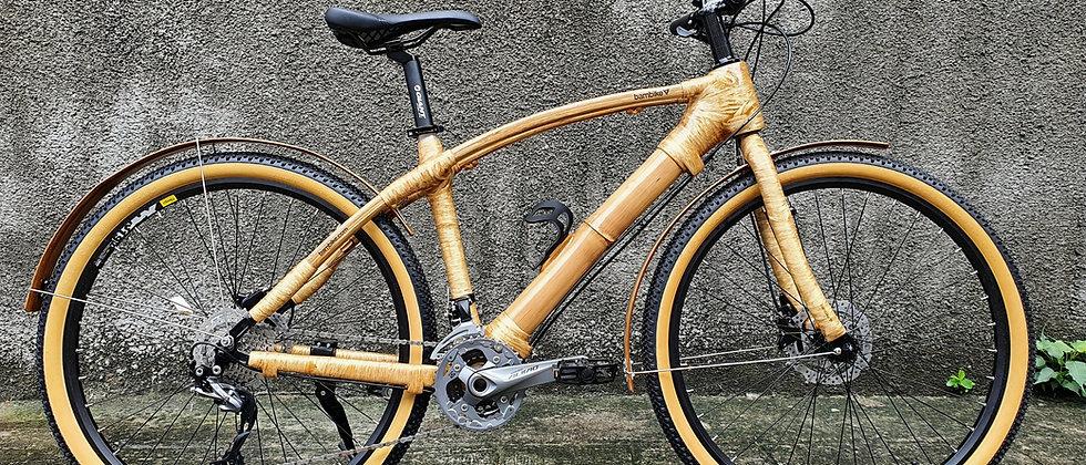 Luntian 2.0 Touring Bike