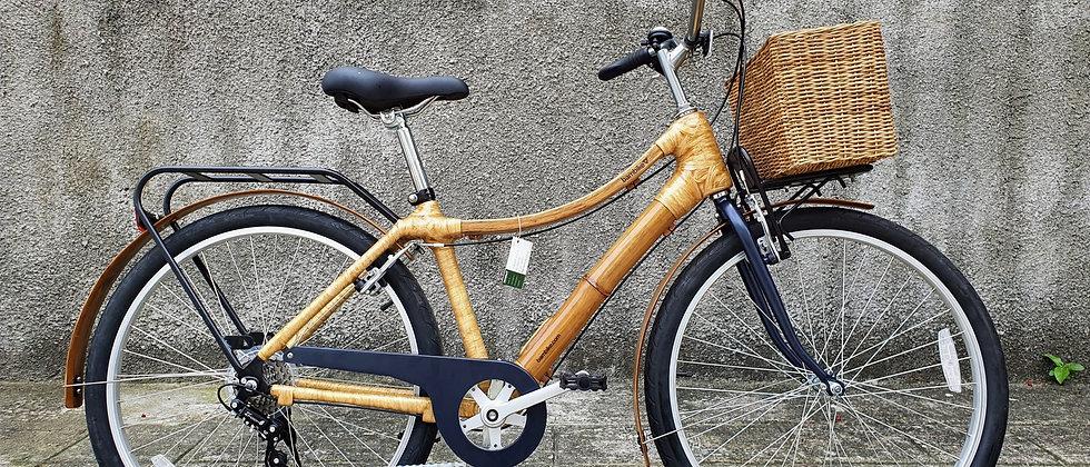 Silay 2.0 City Bike
