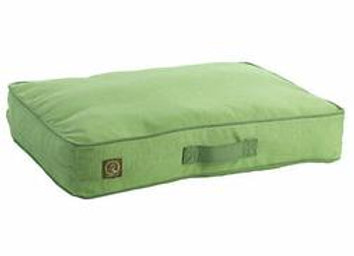 Siesta Green dog bedLARGE