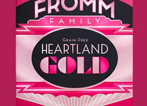Fromm Gold Heartland