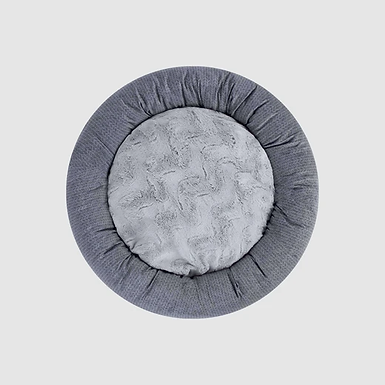 Canada Pooch Grey Birch bed LARGE
