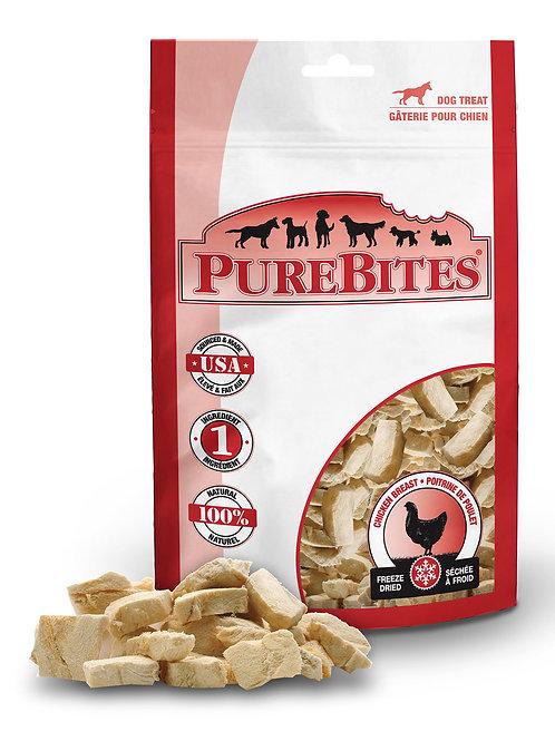 Purebites Dehydrated Chicken