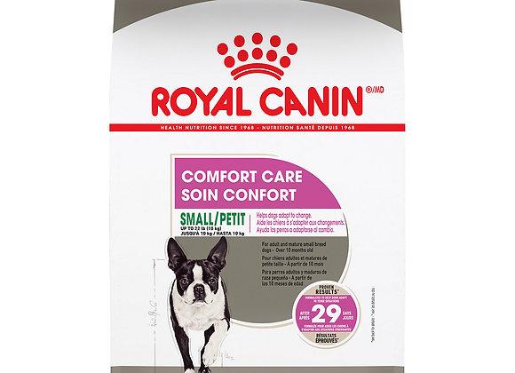 Royal Canin Small Comfort Care Dry Dog Food, 17 lb