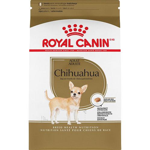 Royal Canin Chihuahua Adult Dry Dog Food, 10 lb