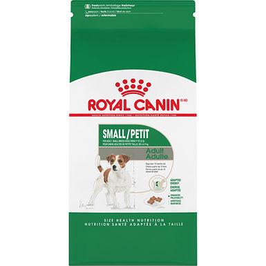 Royal Canin Small Adult Dry Dog Food, 4.4 lb