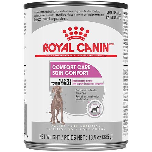 Royal Canin Comfort Care Canned Dog Food, 13.5 oz