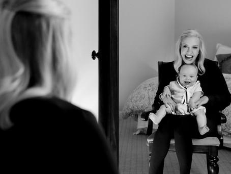 Family - Mommy & Me