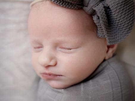 Newborn - Sweet Kyra