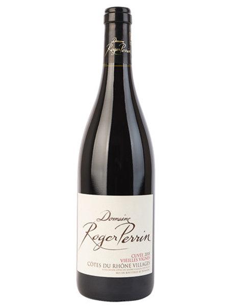 Côtes du Rhône Villages Vieilles Vignes