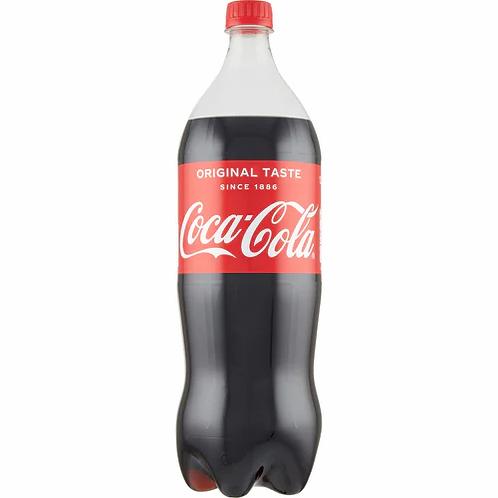 Coca Cola 1,5L inkl. pant