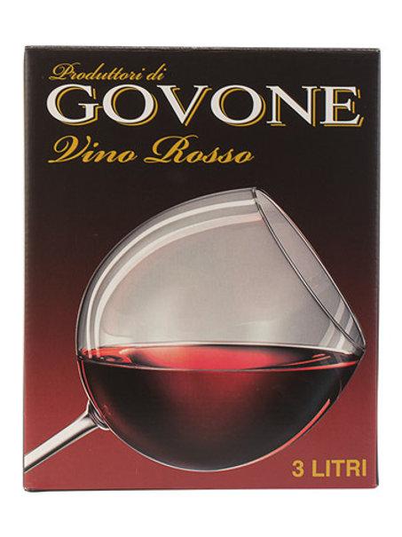 Vino Tavola Rosso BIB (300 cl.)