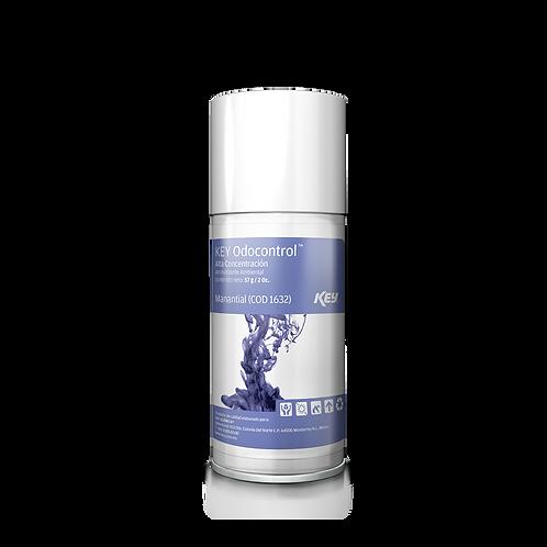 KEY® Repuesto Odocontrol Alta Concentración