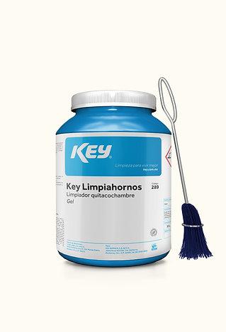 KEY Limpiahornos
