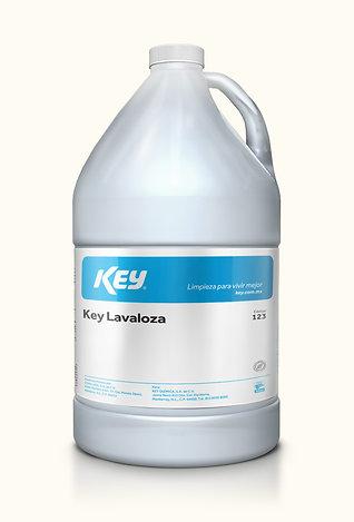 KEY Lavaloza