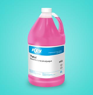 KEY Total Desinfectante