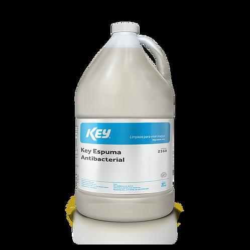 KEY® Jabón Espuma Antibacterial