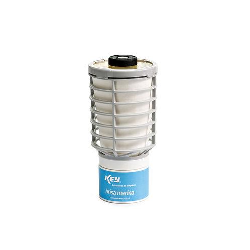 Cartucho KEY® Odocontrol H2