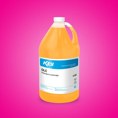 KEY® DLC Detergente