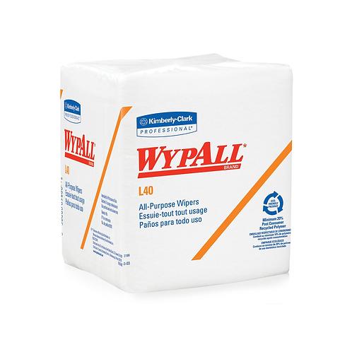 Paños Wypall L40 c/56 piezas
