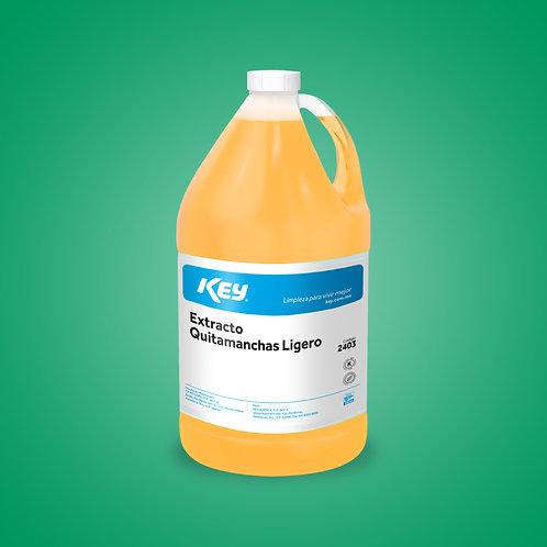 KEY Extracto Quitamanchas