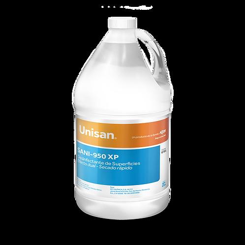 SANI-950 XP Desinfectante de superficies 99.999%