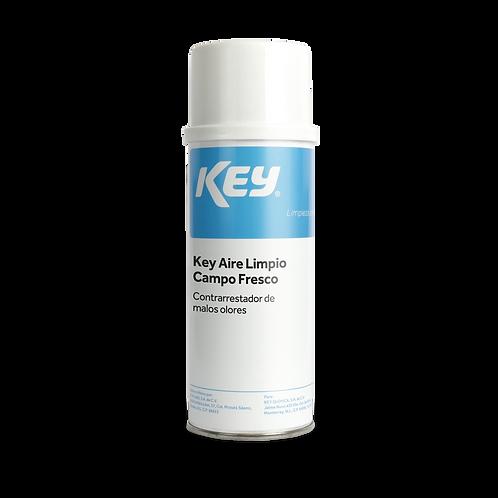 KEY® Aire Limpio