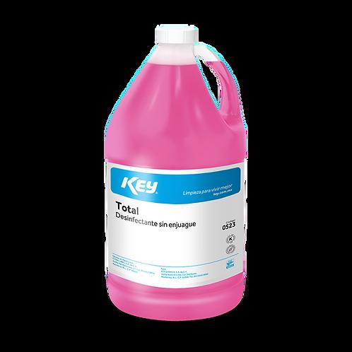 KEY® Total Desinfectante