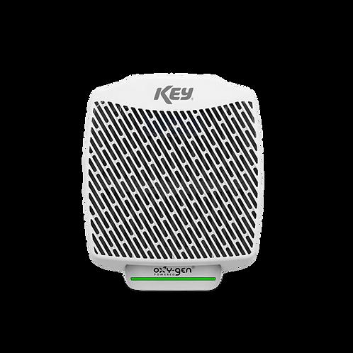 KEY® O2 Odocontrol
