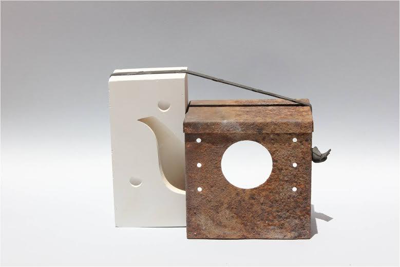 אורן ארבל - קומקום תה - 2013 - צלום אורן ארבל