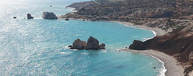 Immaculate Mediterranean