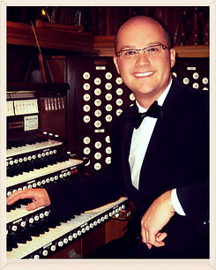 Vincent Carr, House of Murgatroyd, Ruddigore, International Gilbert and Sullivan Festival, Musical Director, Yale University, organist, Cathedral of the Incarnation, La Schola Cnatorum de Paris, Harold Boatrite, Montclair State University, Pippin, Godspell