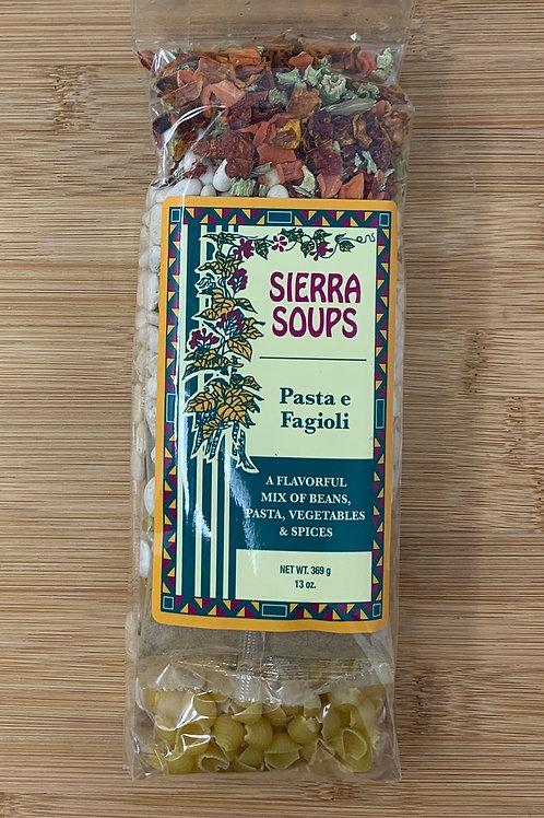 Pasta e Fagioli Soup (13 oz)