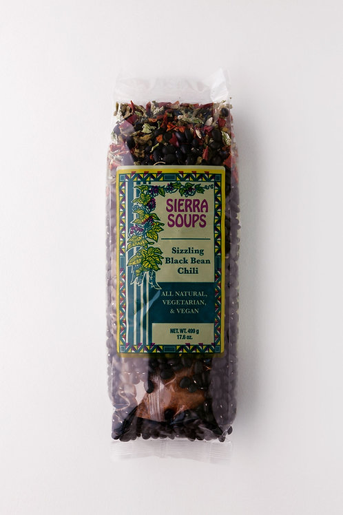 Sizzling Black Bean Chili (17.6 oz)