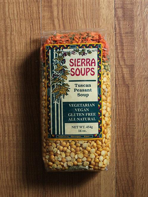 Tuscan Peasant Soup (16 oz)