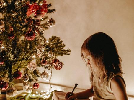 Esperanza y Reconciliación en tiempos de Navidad