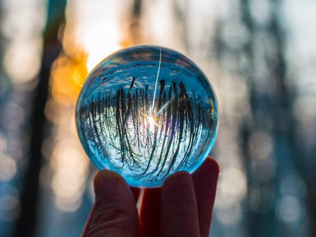 Claridad, Dirección y Enfoque … ¿Poder o Regalo?