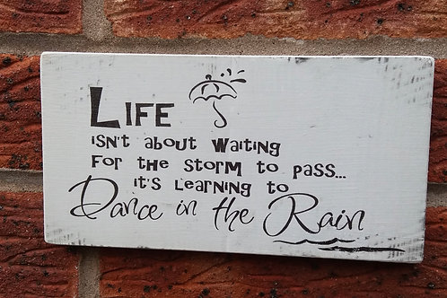 New- life isn't about plaque