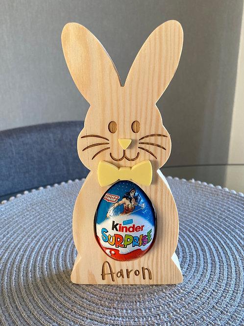 Bunny Easter egg holder