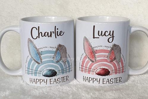 Happy Easter mug