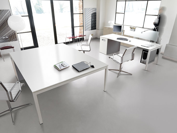 KS Meeting Table