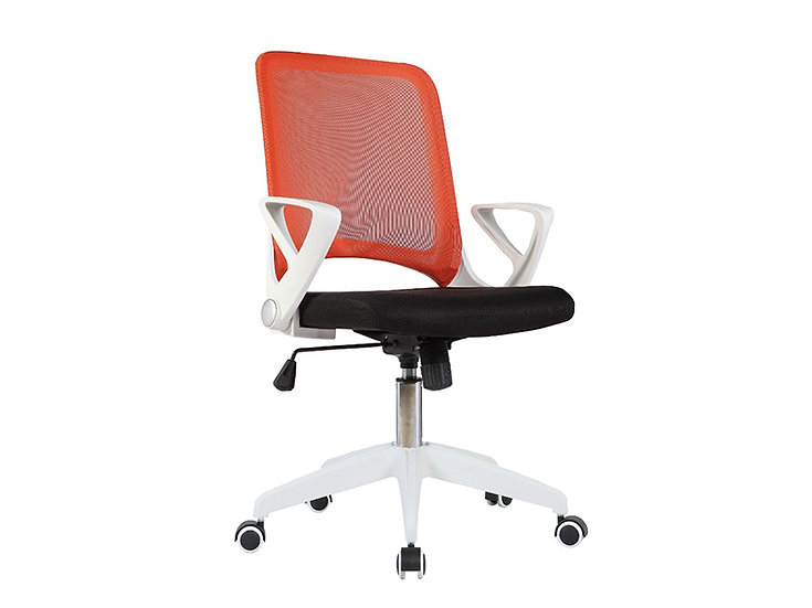 Komfort Swivel White