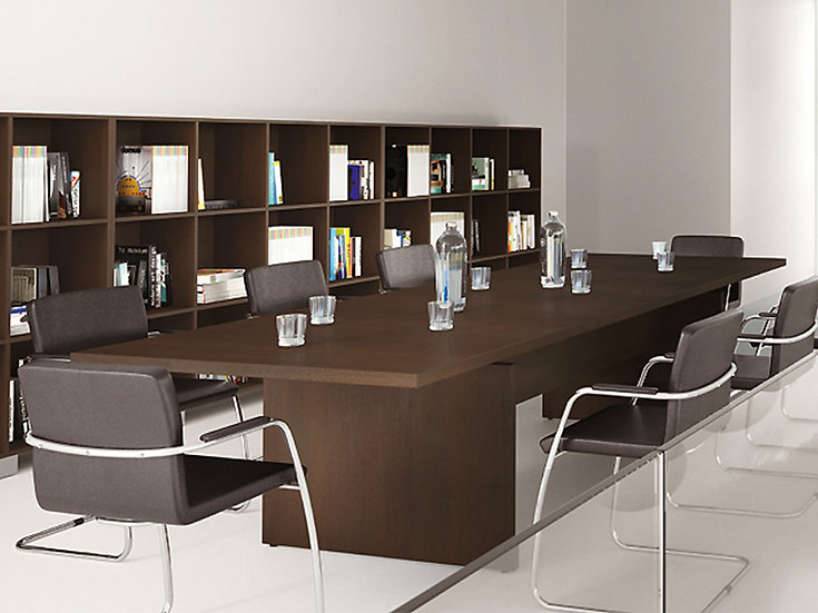 Giano Boardroom Table