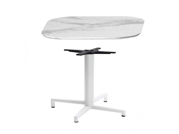 Compact Laminated Table
