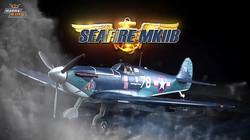 Seafire-Plane