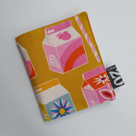 Needle book - cartons