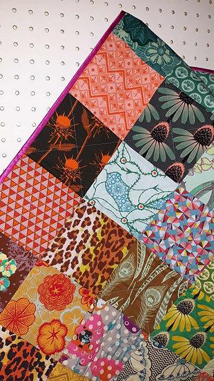 Baby quilt/playmat Anna Maria Horner