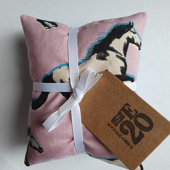 Lavender bag set  - horses