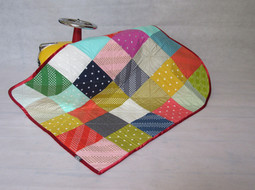 C&S baby quilt