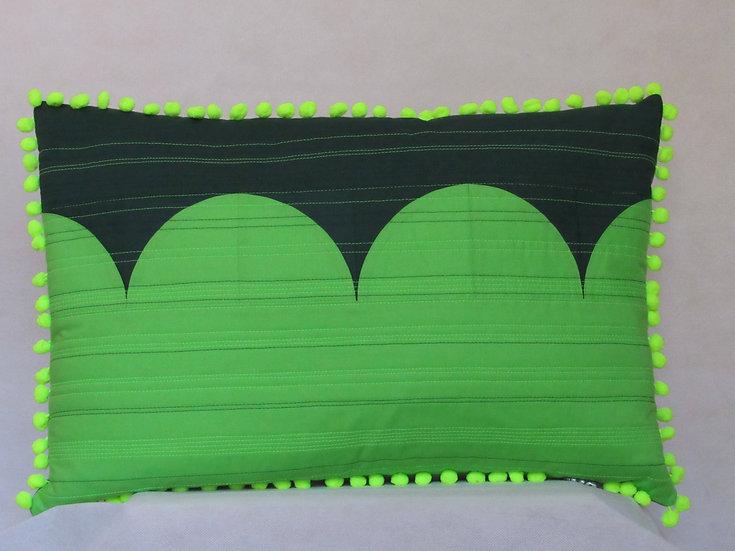Moorish cushions